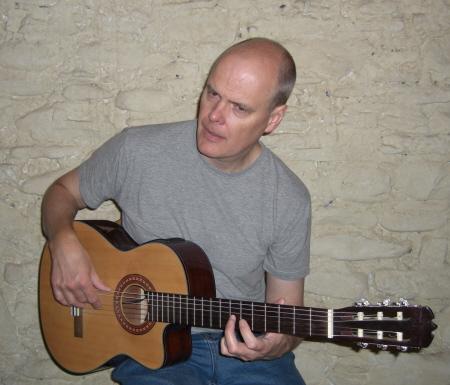 Cameron with guitar005